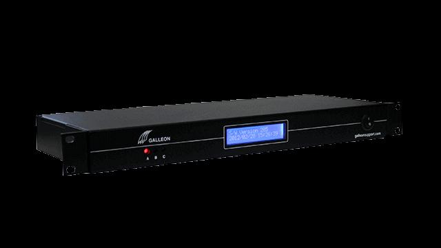 NTP-Hardware