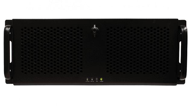 Sicherer und zuverlässiger NTP-Server