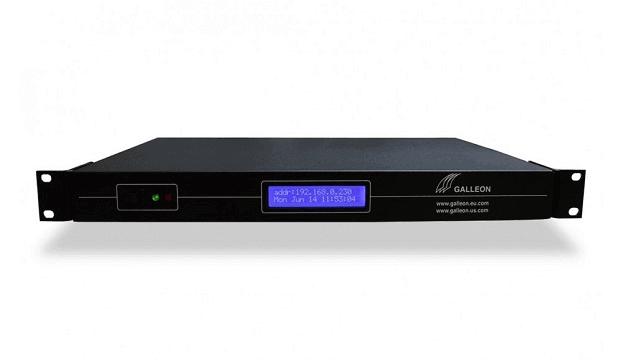 GPS NTP Zeitserver